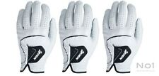 NEW Multi Buy Deal x3 Mens Srixon Cabretta Leather Golf Glove Wear on Left Hand