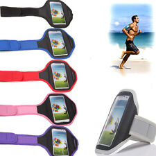 Running Sports Armband GYM Case Cover For Samsung Galaxy S3 i9300 S4 i9500 US