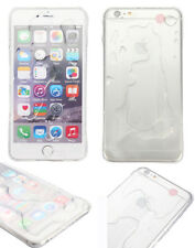 Thin 100% Waterproof Dirtproof Protective case Skin Cover for Iphone 4 5S 6 plus