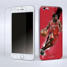Player Skin Film  Screen Sticker Cover Vinyl Decal For Apple iPhone 6 Plus 5.5""