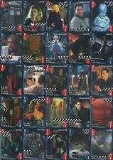 Doctor Who CMPC YELLOW SERIES 1 (Assorted Cards)