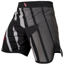 Hayabusa Flex MMA Fight Shorts - Black