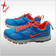 NIKE SPORTS SHOES - WOMEN LUNARFLY+ 2 TRAIL RUNNIER SHOES - LIGHTWEIGHT