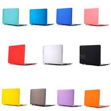 13 inch Laptop Snap-on Hard Frosted Case Shell Cover for Macbook Pro Retina 13""