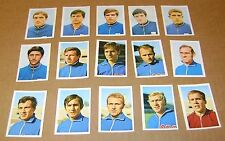 MULTI-LIST SELECTION OF FKS MEXICO 70 WORLD CUP SOCCER STARS STICKERS #65-96
