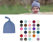 Hot  Baby Children Toddler Infant Soft Cotton Girl Boy Beanies Fashion Cap Hats