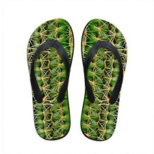 Men's Summer Flat Flip-Flops Sandal Fashion Casual Beach Slipper House Shoes