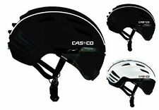 2015 Casco Speedster Aero Helmet + Visor - Time Trial Triathlon Tri Road Bike