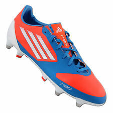Adidas F30 AdiZero Xtrx Sg Football Shoes Shoes Soccer Blue Cleats F50 40-46