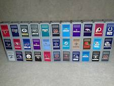 2015 NFL TEENYMATES LOCKERS!!! - PICK YOUR TEAM LOCKER! FREE COOLER AND BENCH!