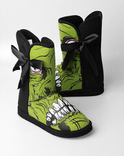 Iron Fist Zombie Stomper Women's Vegan Soft Boots
