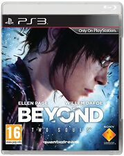 Beyond: Two Souls for Sony PlayStation 3 - BRAND NEW SEALED