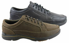 ROCKPORT CITYPLAY MUDGUARD MENS COMFORTABLE LACE UP CASUAL SHOES/WALKING/COMFORT