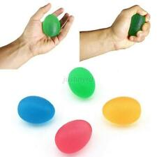 Anti Stress Reliever Egg Shape Mood Squeeze Relief Toy Hand Wrist Exercise Toys
