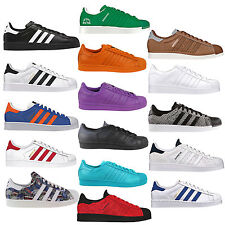 Adidas Superstar Uomo 2015