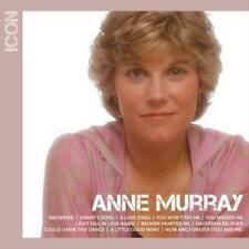 Icon:anne Murray - Anne Murray Compact Disc