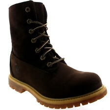 Womens Timberland Authentic Teddy Fleece Earth Keepers Fold Down Boots US 5-10