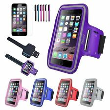 For iPhone 6s 6 Plus Sports Gym Armband Case Running Jogging Cover Holder