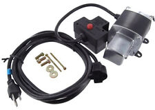 Tecumseh 5 HP 120V Snowblower Electric Replacement Starter Kit FREE Shipping