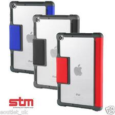 STM Dux Cover Case for Apple iPad Air 2 - Black Blue or Red BRAND NEW RETAIL