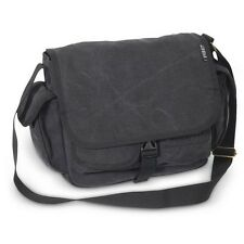 Everest Canvas Messenger Carry Bag Pack Small