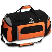 Everest Deluxe Sports Travel Carry Case Duffel Bag
