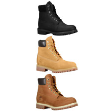 TIMBERLAND AF 6INCH WATERPROOF PREMIUM BOOT 43.5-46 NEW 210€ winterboots bootees