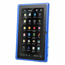 "SALE 7"" 800*480 Android4.2 WiFi Tablet PC Pad Dual Core 512MB 4GB Allwinner A23"