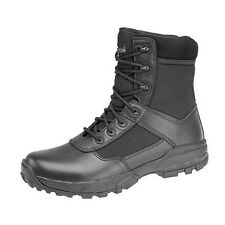 Grafters Mens Stealth II Non-Metal Lightweight Combat Boots 10 Sizes