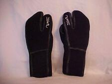 Quiksilver Ignite 5mm Surfing Mitts size XXL new - Surf Gloves