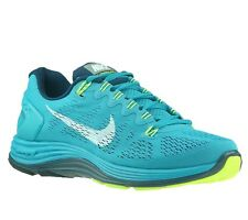 NEW NIKE Sneaker Lunarglide +5 Men's turquoise Sport Shoes Trainers Running Top