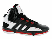 New Boys Adidas Misterfly Mid Hi-Top Baseball Boots Skate Trainers Size 1-6 UK