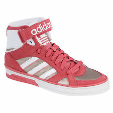 Adidas Originals Women Shoes High Sneaker Space Diver Light Pink 36 -42
