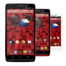 Motorola XT1080 Droid Ultra 16GB Verizon Wireless Android Smartphone