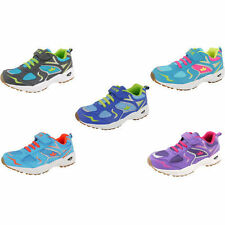 Lico Children Boys Girls Sports Shoes Indoor Trainers Bob VS NEW