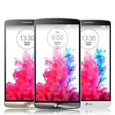 "LG G3 D850 32GB-5.5"" Unlocked Android Smartphone Full HD Screen AT&T Tmobile"