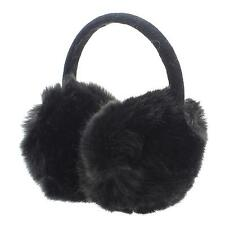 Men Women Faux Fur Winter Ear Warmer Earmuff Earwarmer Ear Muff Earlap Headband