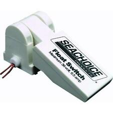 UNIVERSAL BOAT BILGE PUMP FLOAT SWITCH AUTOMATIC FOR RULE, ATTWOOD, JOHNSON