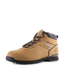 Mens Timberland Splitrock 2 Wheat Quality Leather Hiking Ankle Boots Size