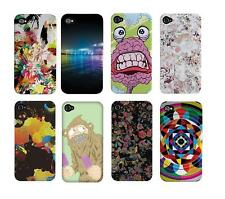 Custom Case Mate Barely There Artist iPhone Covers