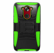Mix Hard Cover Silicone Case For Motorola Droid Turbo