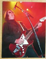 TODD RUNDGREN COLOR CONCERT PHOTO