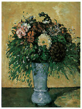 1185.Floral painting wall Art Decoration POSTER.Graphics to decorate home office