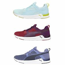 Puma Pulse XT Knit Wns Womens Running Shoes Sneakers Runner Trainers Pick 1