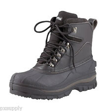 """winter boots waterproof extreme cold weather hiking 8"""" insulated rothco 5659"""