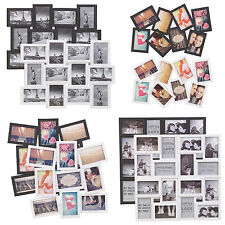8/12/16 Photos Large Multi Picture Photo Frame Collage Aperture Wall Decoration