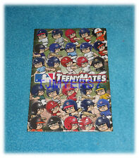 TEENYMATES MLB BASEBALL SERIES 1 PUZZLE PIECE