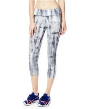 Aeropostale Womens Active Crop Athletic Track Pants