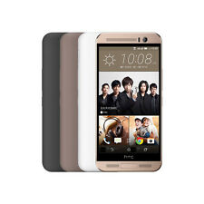 NEW HTC ONE ME 4G LTE Dual SIM 32GB 5.2-Inch 4G LTE Factory Unlocked