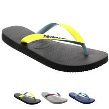 Mens Havaianas Top Mix Casual Summer Vacation Beach Flip Flops Sandals US 7/8-13